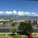 ภาพถ่ายของ Courtyard by Marriott Salt Lake City Layton