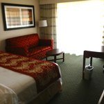 Courtyard by Marriott Salt Lake City Layton照片