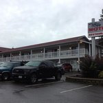 Hill Top Motel resmi