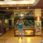 Chico Cafe