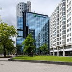 Welcome to the Rotterdam city center hotel