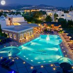 Naxos Royal Beach Hotel