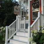 Photo de The Colonel's In Bed and Breakfast