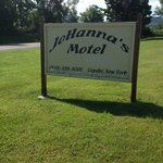 Photo de Johanna's Motel & Restaurant