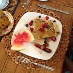 Bilde fra Columbian, A Bed and Breakfast Inn
