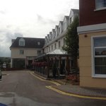 Carrigaline Court Hotel and Leisure Center resmi