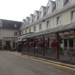 Photo de Carrigaline Court Hotel and Leisure Center