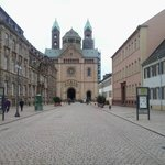 Speyer's City Centre
