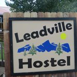 Photo de Leadville Hostel