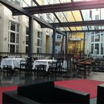 ภาพถ่ายของ BEST WESTERN Grand City Hotel Berlin Mitte