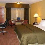 BEST WESTERN Big Country Innの写真