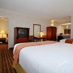 BEST WESTERN Orange Plaza의 사진