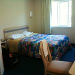 Motel 6 Peterborough Foto