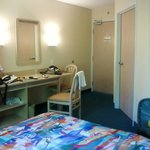 Bilde fra Motel 6 Peterborough