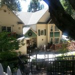 Φωτογραφία: McCaffrey House Bed and Breakfast Inn