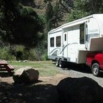 Canyon Pines RV Resort resmi