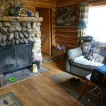 Foto de Pole Creek Ranch Bed and Breakfast