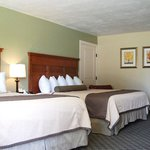 BEST WESTERN PLUS Driftwood Inn
