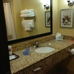 Photo de Comfort Suites Waxahachie