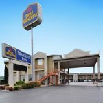 Photo de BEST WESTERN Markita Inn