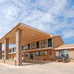 Photo of BEST WESTERN Caprock Inn