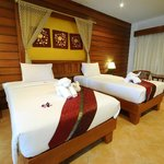 Bel Aire Resort Phuket