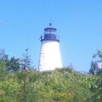 Castine Lighthouse