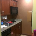 Φωτογραφία: Homewood Suites Ocala at Heath Brook