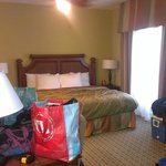 Bilde fra Homewood Suites Ocala at Heath Brook