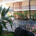 Bilde fra BEST WESTERN PLUS Thousand Oaks Inn