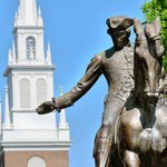 Paul Revere North End