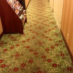 Holiday Inn Bloomington - Airport South resmi