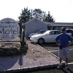 Foto di Shore Point Motel