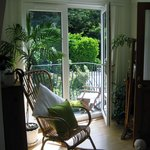Foto de Portreath Bed and Breakfast
