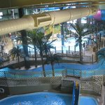 Maui Sands Resort & Indoor Waterpark Foto