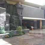 The Tower at Turning Stone Resort resmi