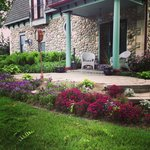 Photo de Cobblestone Manor Luxury Historic Inn