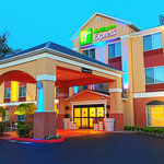 Foto di Holiday Inn Express Bothell-Canyon Park (I-405)