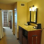 Country Inn & Suites Champaign-North Foto