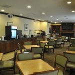 Country Inn & Suites Champaign-North resmi