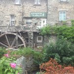 Foto de The Waterwheel Guesthouse