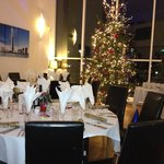 Christmas at The Stanwell Heathrow Hotel