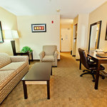 Photo de Holiday Inn Express Bothell-Canyon Park (I-405)