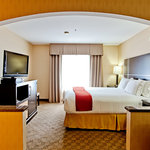 Foto van Holiday Inn Express Bothell-Canyon Park (I-405)