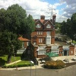 Photo de Connaught House Hotel London ExCeL