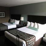 Photo de BEST WESTERN PLUS Huntsville Inn & Suites