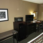 Foto van BEST WESTERN PLUS Huntsville Inn & Suites
