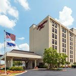 Hampton Inn Baton Rouge-I-10 & College Dr.