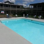 Φωτογραφία: Quality Inn Cambridge