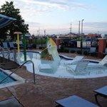 Sleep Inn & Suites Rehoboth Beach Area Foto
